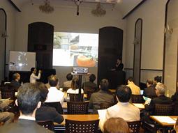 日本ヘルスケア歯科学会、学術講演会を開催