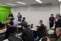 第4回日本臨床口腔科学研究会(CSJ)勉強会開催