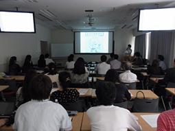 東日本大震災歯科支援シンポジウム「歯科として地域にどう貢献できるか」開催