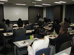 SBC、第1回総会を開催