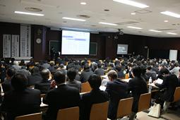 第4回日本歯科CAD/CAM学会学術大会盛況に開催