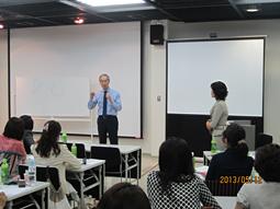 第9回WDC総会・講演会開催