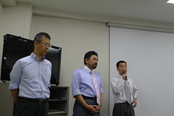 「第2回TCHの概念と現時点でのコンセンサスをお知らせする会」開催