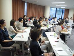 EPSDC研修会、「診査診断学/診療システムの構築(第1回)」を開催