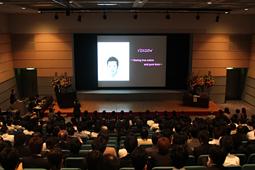 大阪セラミックトレーニングセンター30周年記念講演会開催