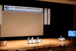 日本歯科保存学会2013年度春季学術大会(第138回)開催