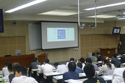 MCS陶友会講演会「審美と機能の今。」開催