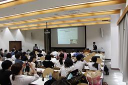 第24回歯科保健医療国際協力協議会総会および学術大会開催
