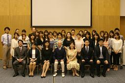 第5回日本デンタルインプラントコーディネータ協会認定講座開催