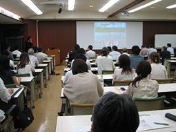 阪大歯学部同窓会学術委員会、第445回臨床談話会を開催