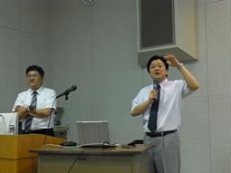 九大歯学部同窓会・臨床医のための症例検討セミナー開催