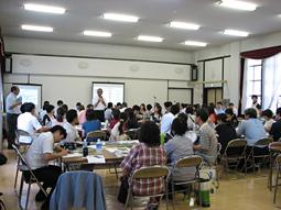 第31回地域歯科保健研究会(夏ゼミ in 盛岡)開催