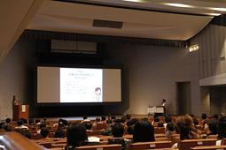 「TABERU2013 口腔ケア連絡会研究集会」開催