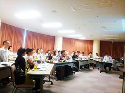 EPSDC研修会、「診査診断学/診療システムの構築(第2回)」を開催