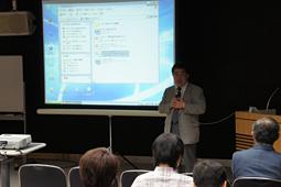深井保健科学研究所第12回コロキウム開催