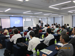 New dawn Dentist conference 2013盛大に開催