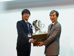 平成25年度SCRP日本代表選抜大会開催