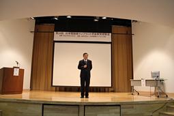 第20回 日本顎顔面インプラント学会教育研修会開催