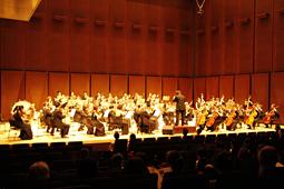 デンタルファミリーオーケストラ第2回チャリティーコンサート開催