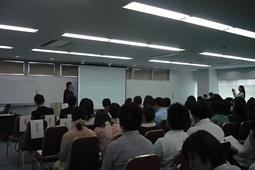 リハ栄養フォーラム2013 in 名古屋開催