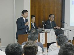板橋区医師会・歯科医師会共催学術講演会開催