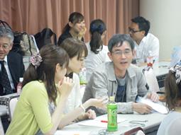 EPSDC研修会、「診査診断学/診療システムの構築(第3回)」を開催
