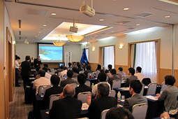 第15回 PSD学術大会開催