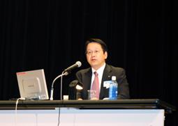 第51回春季日本歯周病学会学術大会が盛大に開催
