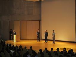 オーラルフィジシャン・チームミーティング2013開催