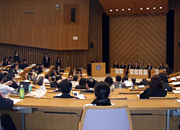 ビスホスホネートに関する市民公開シンポジウム開催
