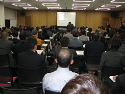 日本歯内療法学会、2013年度専門医セミナー(第20回)を開催