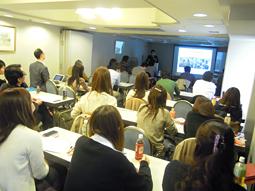 EPSDC研修会、「診査診断学/診療システムの構築(第4回)」を開催