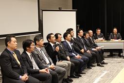 日本インプラント臨床研究会・日本歯科先端技術研究所 第3回合同研修会開催