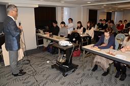 EPSDC研修会、「診査診断学/診療システム構築(第5回)」を開催