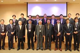 2013年度 東日本大震災チャリティーシンポジウム開催