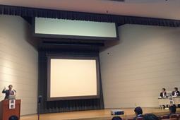 2014年OJミッドウィンターミーティング開催