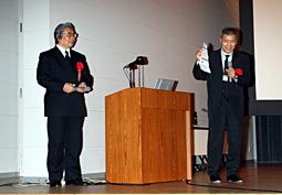 「日本臨床歯科補綴学会・特別講演 補綴装置の「天井」と「底」の基準を明確にする」開催