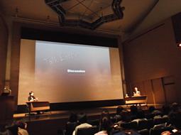 ウエルテック株式会社主催講演会開催