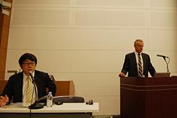 ジョイントミーティングセミナー「Update2014:Aesthetic on Implant」開催