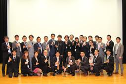 ORE(Ocean Pacific Restorative of Estheic Dentistry)2014 Tokyo開催