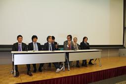 A-PAC 2014開催