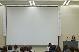 """第6回スタディグループ""""KOKO""""特別企画講演会開催"""