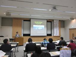 神奈川歯科大学同窓会、学術講演会を盛大に開催
