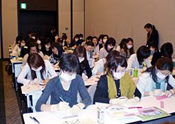 日本臨床歯周病学会関東支部主催 第2回歯科衛生士セミナー開催