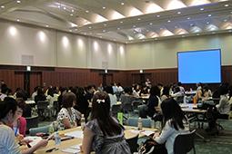 東京ヘルスケアグループ第10回スタッフミーティング開催