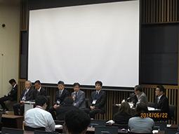 第34回日本歯科薬物療法学会学術大会盛大に開催