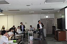 日本歯科医科連携医療研究会、第9回セミナーを開催
