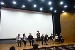 第1回PDS研究会ケースプレゼンテーション開催