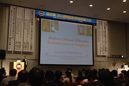 第35回日本歯内療法学会学術大会、盛大に開催