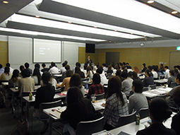 Global Standard Seminar in Fukuoka開催